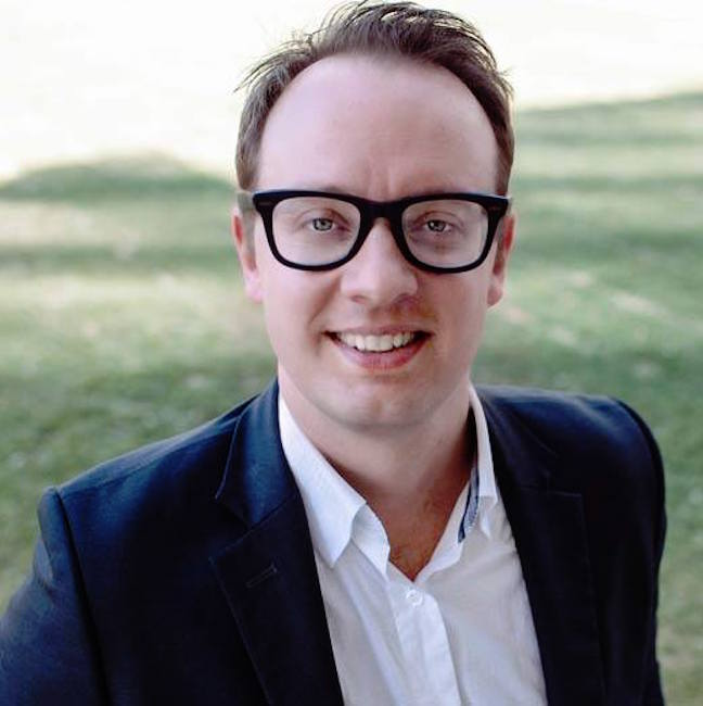 Nicholas Franklin
